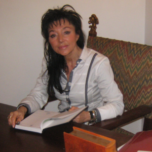 Elena Tabossi - psicoterapeuta Ancona